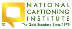 National Captioning Institute