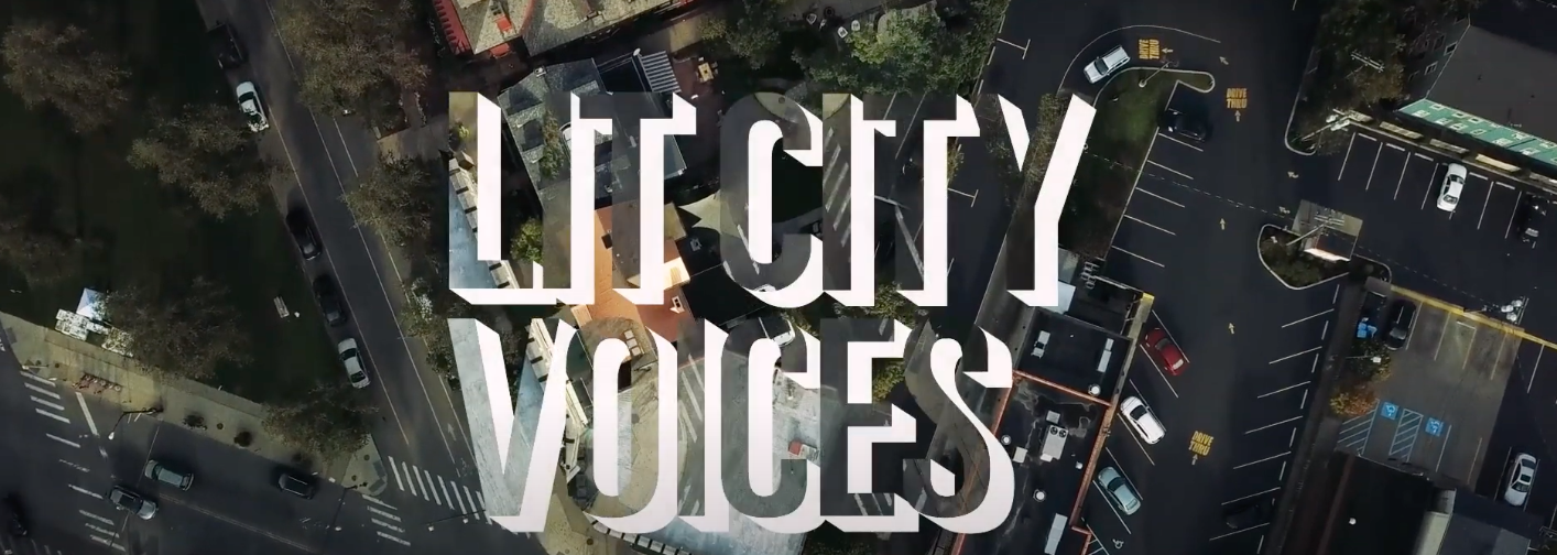 Lit City Voices