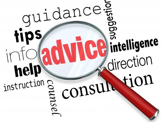 Advice-Tips-Guidance
